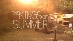 Film: The Kings of Summer