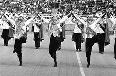 The Drum Corps Historians-Phantom 1982