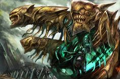 deviantART: More Like Master Shadow by joelhustak