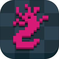 Chesh by Damian Sommer