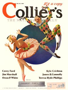 Collier's  -  May 30 1936