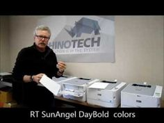 RT SunAngel Part 2 - Print on DARK!  This new system of transfer paper, laser printers and fluorescent & BRIGHT WHITE toners is the bomb! Finally, print on dark blue, red, black n more resulting in vivid, eye-popping color. 651-686-5027 x 2