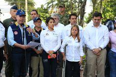 """H o y    e s    N o t i c i a : """"Primeras 300 viviendas para damnificados de Mocoa..."""