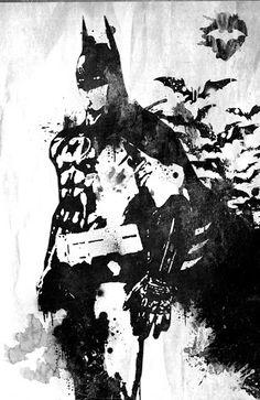 batman art - Google Search