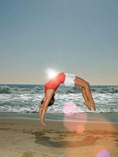 Torah Bright in Athletix by Official Roxy Photos, #ROXYoutdoorFitness