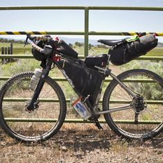 Riding the #OregonOutback? Check out the gear I took last year & how I carried it for a five day tour with @glenncharles63 & @erikhmathy over on the @salsacycles Culture Blog. Link is in my profile. Huge thanks to @velodirt & @oregon_bikepacking for making the route possible and my #Fargo Ti for making the route enjoyable. Such a great bike. Check out @oregon_bikepacking for tons of great routes & adventures & @limberlostco if you want a guide. The 2015 race starts at 7am on May 22 in…