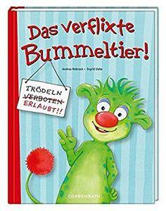 Das verflixte Bummeltier!: Trödeln verboten erlaubt!!: Amazon.de: Ingrid Uebe, Andrea Hebrock: Bücher