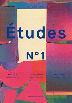 Études Nº1