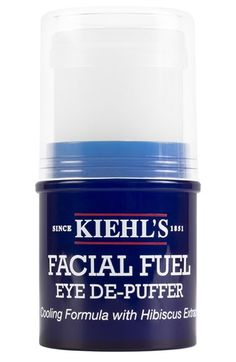 Kiehl's Since 1851 'Facial Fuel' Eye De-Puffer available at #Nordstrom