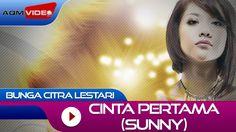 Bunga Citra Lestari - Cinta Pertama (Sunny)   Official Video