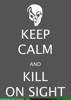 Kill on sight, kill on sight, kill on sight! Haha turned it into HTTYD