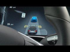 Tesla Model S Becomes Almost-Autonomous, Records Driver Data
