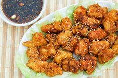 Honeyed Chicken Teriyaki - Sweet Treat Eats