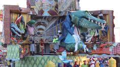 Carnaval de Viareggio 2015 - 7 - PasseiosNaToscana.com