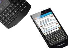 BlackBerry P'9983 (Khan) and Z3 LTE (Manitoba) Specs, Details