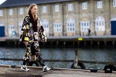 Thora Valdimarsdottir - Copenhagen