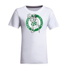 nice NBA Ladies' Boston Celtics Cotton Jersey Tee (White) Check more at http://shipperscentral.com/wp/product/nba-ladies-boston-celtics-cotton-jersey-tee-white/