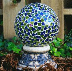 How To Mosaic Art