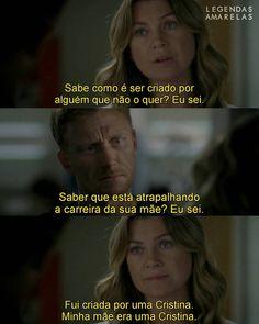 Anatomy Grey, Greys Anatomy Cast, Grey Anatomy Quotes, Castle Tv, Cristina Yang, Netflix Music, Owen Hunt, You Are My Person, Greys Anatomy