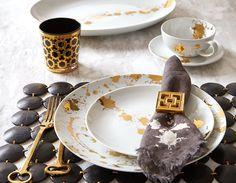 Modern Dinnerware Sets, Dinner Plates, Serving Bowls | by Designer Jonathan Adler