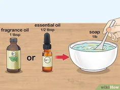 How to Make 'Melt and Pour' Soap. Melt and pour soap is the easiest method of making homemade soap. Because the soap base has already been made and prepared for you, you do not have to worry about working with lye, like you would with cold. Tea Tree Oil Soap, Bubble Diy, Soap Company, Soap Base, Shampoo Bar, Home Made Soap, Jojoba Oil, Mild Soap, Bar Soap