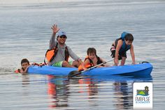 Actividad #Kayak