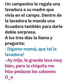 Jajajajaja Very Funny Quotes, Crazy Quotes, Crazy Funny Memes, Wtf Funny, Funny Facts, Funny Jokes, Spanish Jokes, English Jokes, Funny Spanish Memes
