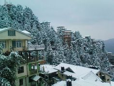 We Provide the best Residence and beautiful location facility In shimla. To visit tourist spot and Beautiful location In Shimla and Entire Himachal.