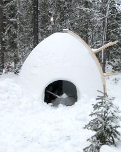 And until that day... I wish for enough snow for a snow fort.  #boden #bodenxmaswishlist