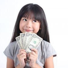 Cómo educar al niño para que no sea materialista.