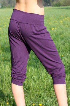 Harem Pants freedownload pattern