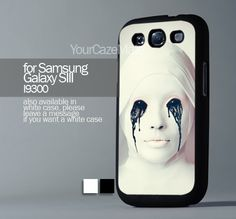 American Horror Story For Samsung Galaxy S3 Hard Plastic Black Case | YourCazeMate - Accessories on ArtFire