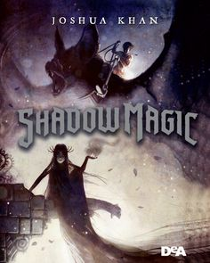 Leggere In Silenzio: [ NARRATIVA RAGAZZI ] RECENSIONE : Shadow Magic di...