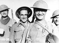 Maori soldiers in Crete 1941, pin by Paolo Marzioli