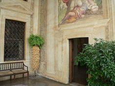 7EPV0941- Villa Emo, Fanzolo di Vedelago Treviso by Kiwi John, via Flickr Appuntamento giovedì 25 Aprile alle ore 10.00 per l'invasione di Villa Emo #InvasioniDigitali