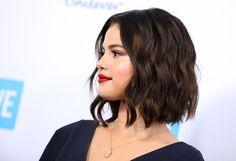 April 19: Selena Gomez at WE Day!