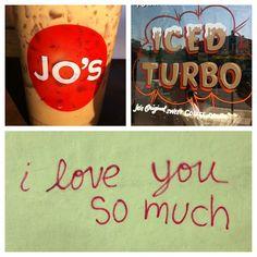 Jo's Coffee