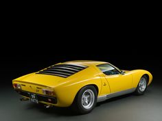 The lamborghini miura sv also known as the was introduced in essentially an updated miura s the sv was the last and most famous miura. Sv Lamborghini, Ferrari, 24 Hours Of Daytona, Maserati Ghibli, Racing Seats, Limited Slip Differential, Expensive Cars, Dodge Charger, Sport Cars