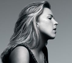 Diana Krall. Jazz is blond+