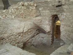 Ancient text by Irish monk may have discovered Jesus Christ's childhood home. A British archaeologist uncovered a structure he believes to be thechildhood homeof Jesus, with thanks to the writings of an Irish monk. First century home uncovered in Nazareth may have belonged to Mary and Joseph.