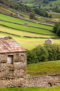 The Heart Of The Yorkshire Dales ~ is home to breaktaking scenery and a rich cultural heritage, England by Chris Ceaser Places Around The World, Oh The Places You'll Go, Places To Travel, Places To Visit, Around The Worlds, Yorkshire Dales, Yorkshire England, North Yorkshire, Yorkshire County