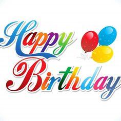 Best Birthday Wishes - Happy Birthday Wishes & Special Messages Romantic Birthday Wishes, Best Birthday Wishes, Birthday Blessings, Birthday Wishes Cards, Birthday Messages, Special Birthday, Happy Birthday Tattoo, Happy Birthday Quotes, Happy Birthday Greetings