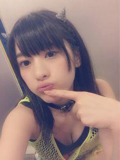 仮面女子 公式ブログ - *あれ?スチガですよ?*神谷えりな - Powered by LINE
