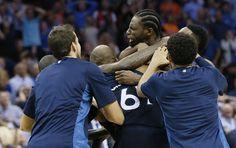 NBA: Wiggins encesta desde media cancha y Wolves vencen a Thunder