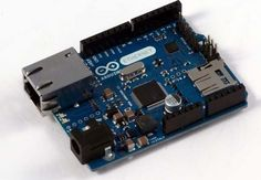 Holiday 2012 Gift Guide: Arduino