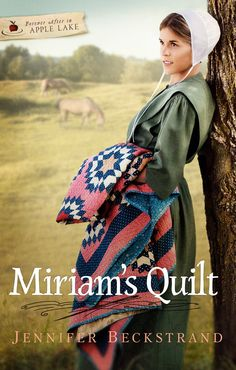 Southern Gal Loves to Read: A Fantastic Conclusion -- Miriam's Quilt