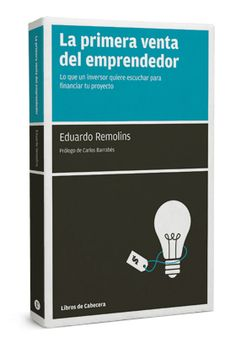 Literatura: La primera venta del emprendedor