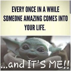 Stupid Funny Memes, Funny Laugh, Funny Relatable Memes, Hilarious, Funny Stuff, Odd Stuff, Stupid Stuff, Funny Things, Yoda Meme