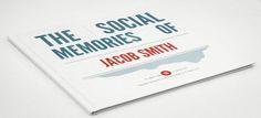 Compile your facebook social life into a beautiful E-Book