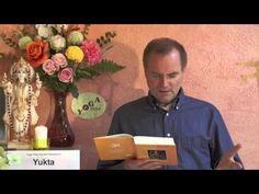 Yukta – vereinigt, verbunden - Sanskrit Wörterbuch - mein.yoga-vidya.de - Yoga Forum und Community